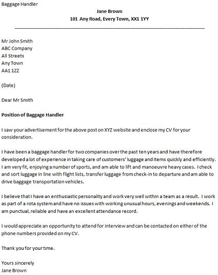 good cover letter for job - Olalapropx - How To Write A Good Cover Letter For A Job