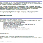 Sra Finding A Solicitor Solicitors Regulation Authority Legal Cover Letters And Cv Examples
