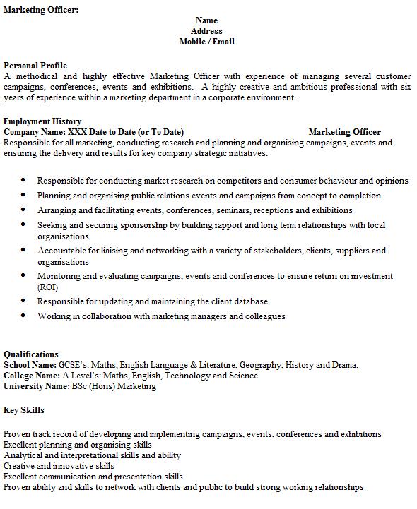 key skills to put on a resumes
