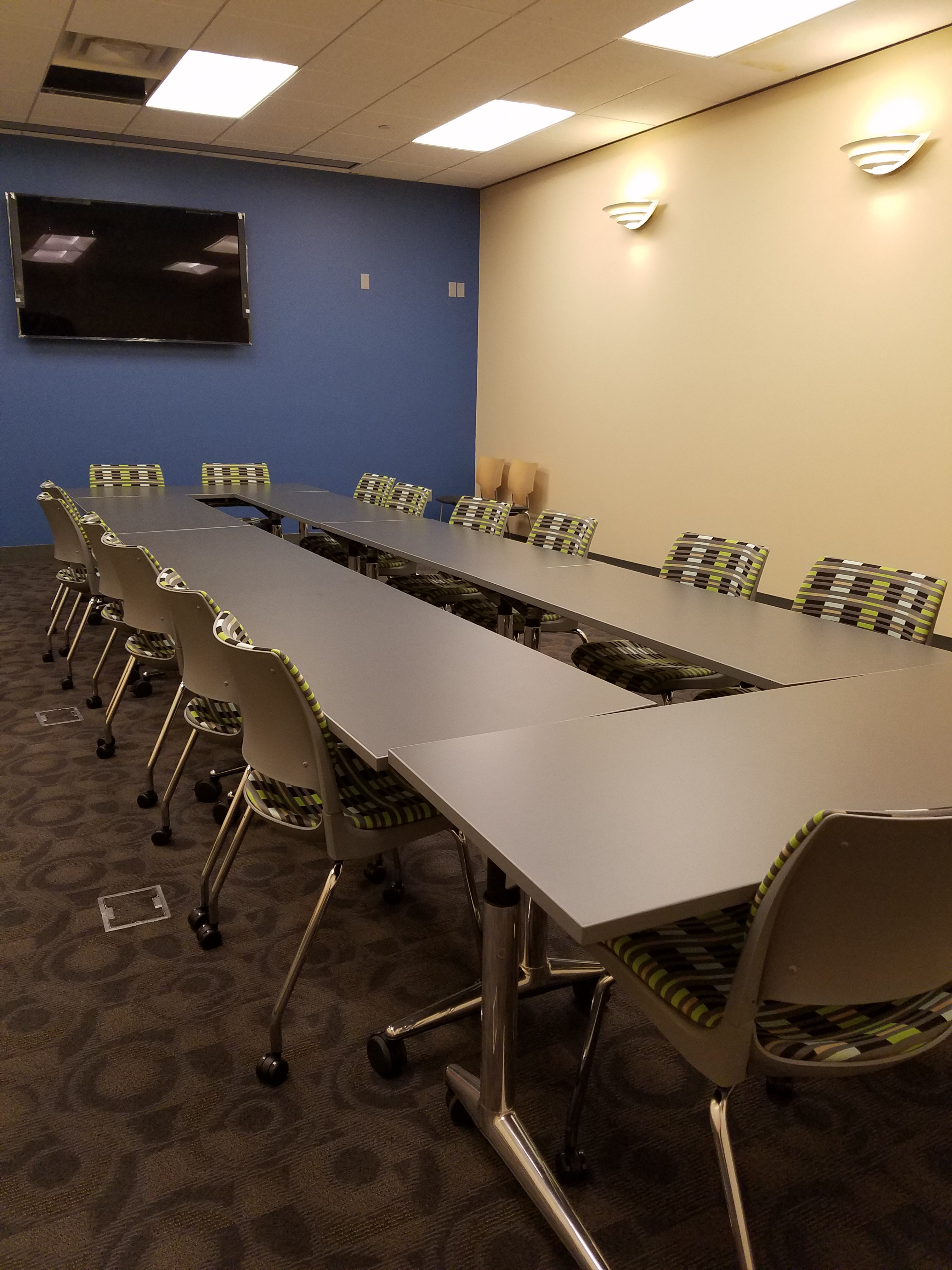 Meeting Room Tables Meeting Rooms Iowa City Public Library