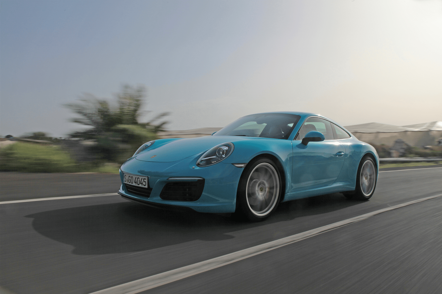 Android Auto Nederland Nieuwe Porsche 911 Wel Apple Carplay Geen Android Auto