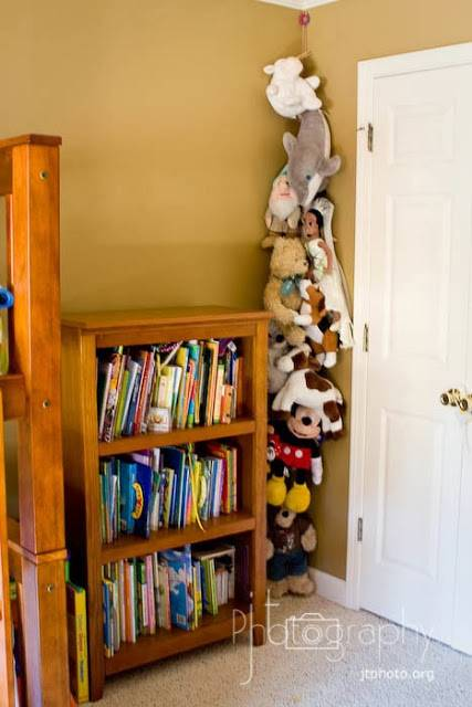 Ikea Diy 20+ Creative Diy Ways To Organize And Store Stuffed Animal