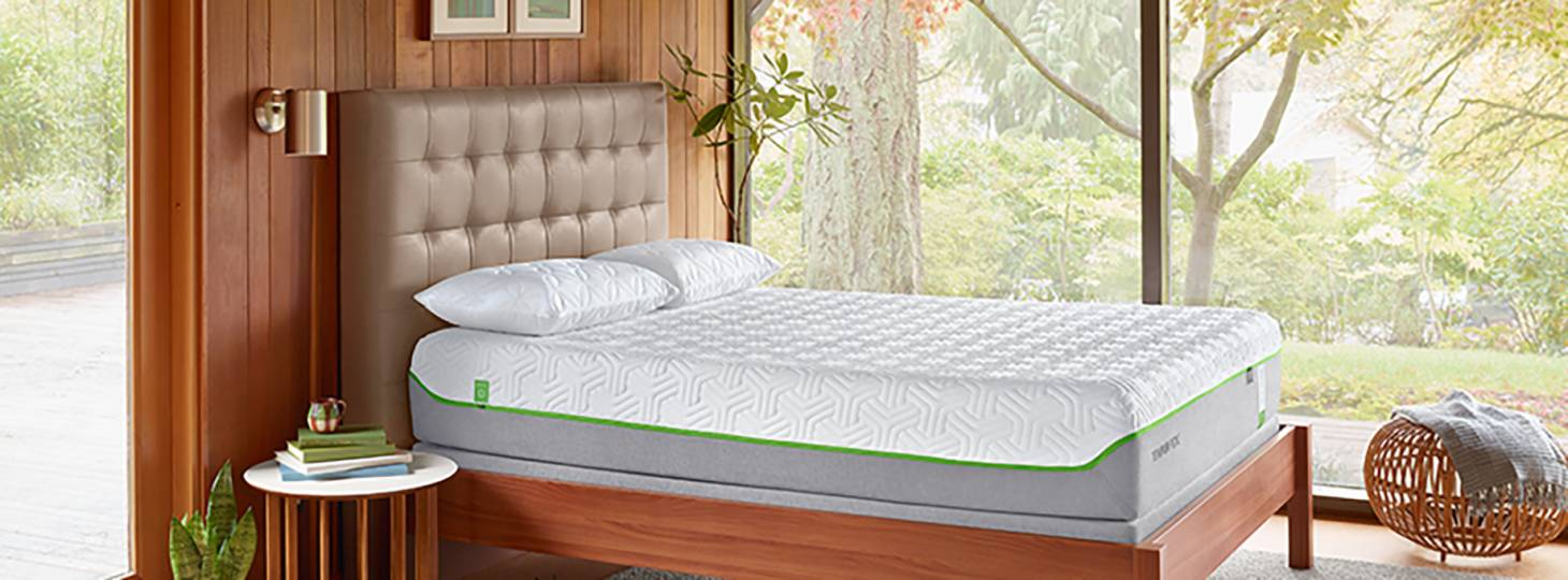 Where Is Temperpedic Made Tempur Pedic Mattress Retailer To Double Store Count Icsc