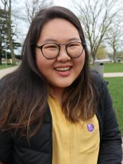 Samantha Hong