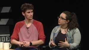 Kyle Lauerman & Valerie DiGloria