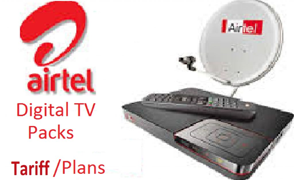 Airtel Digital TV Customer Care Number (Toll Free Numbers)
