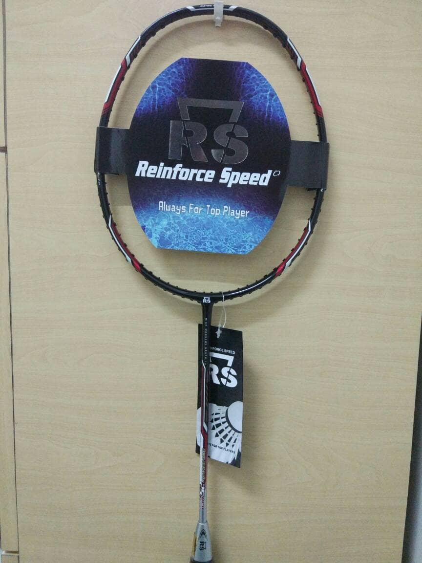 Koleksi Harga Raket Rs Blade November 2018 Lengkap Badminton Original Iso Power 555 25 Neo Ori
