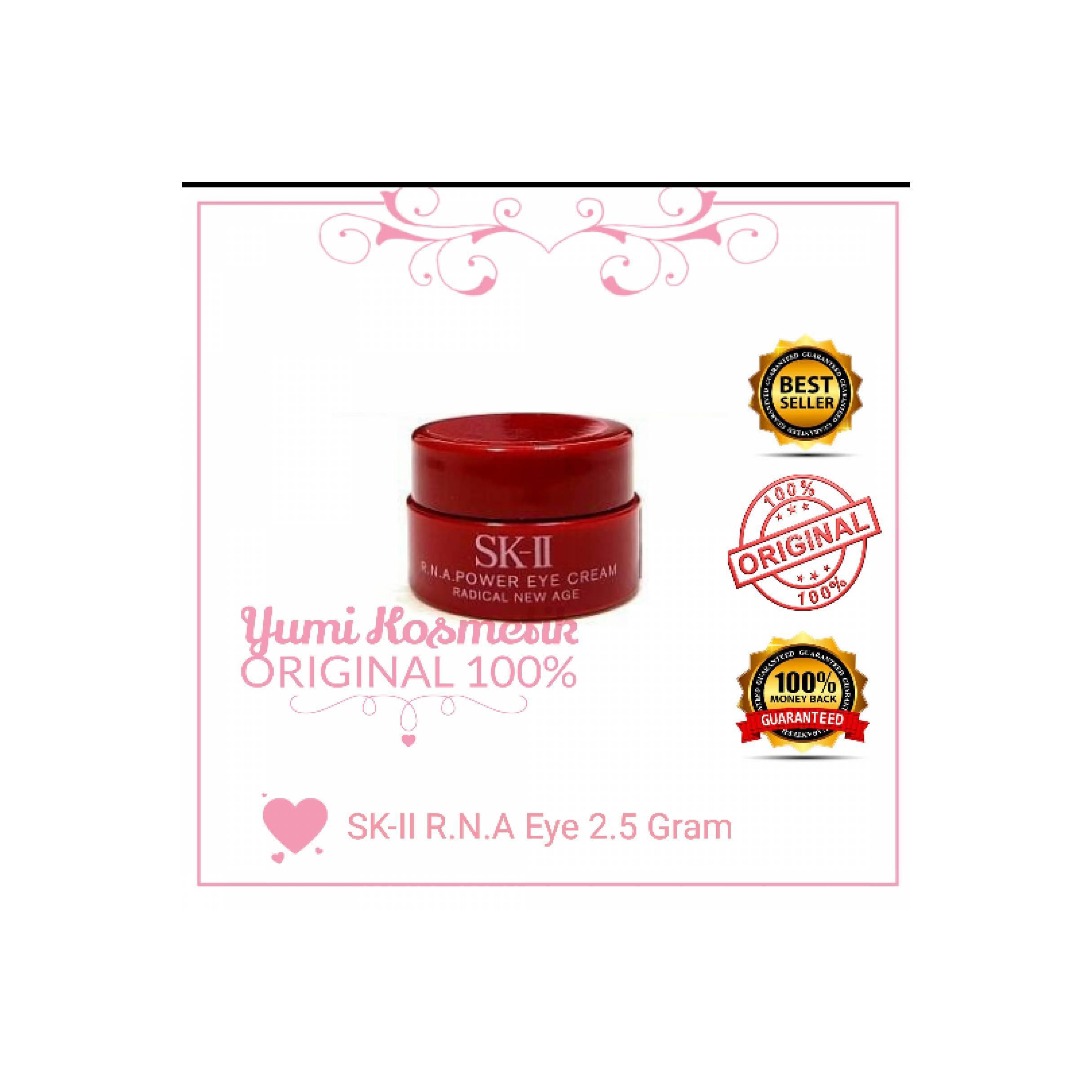 List Harga Sk Ii Stempower Eye Cream November 2018 Termurah Litba Stem Power 15gram 25 Grm