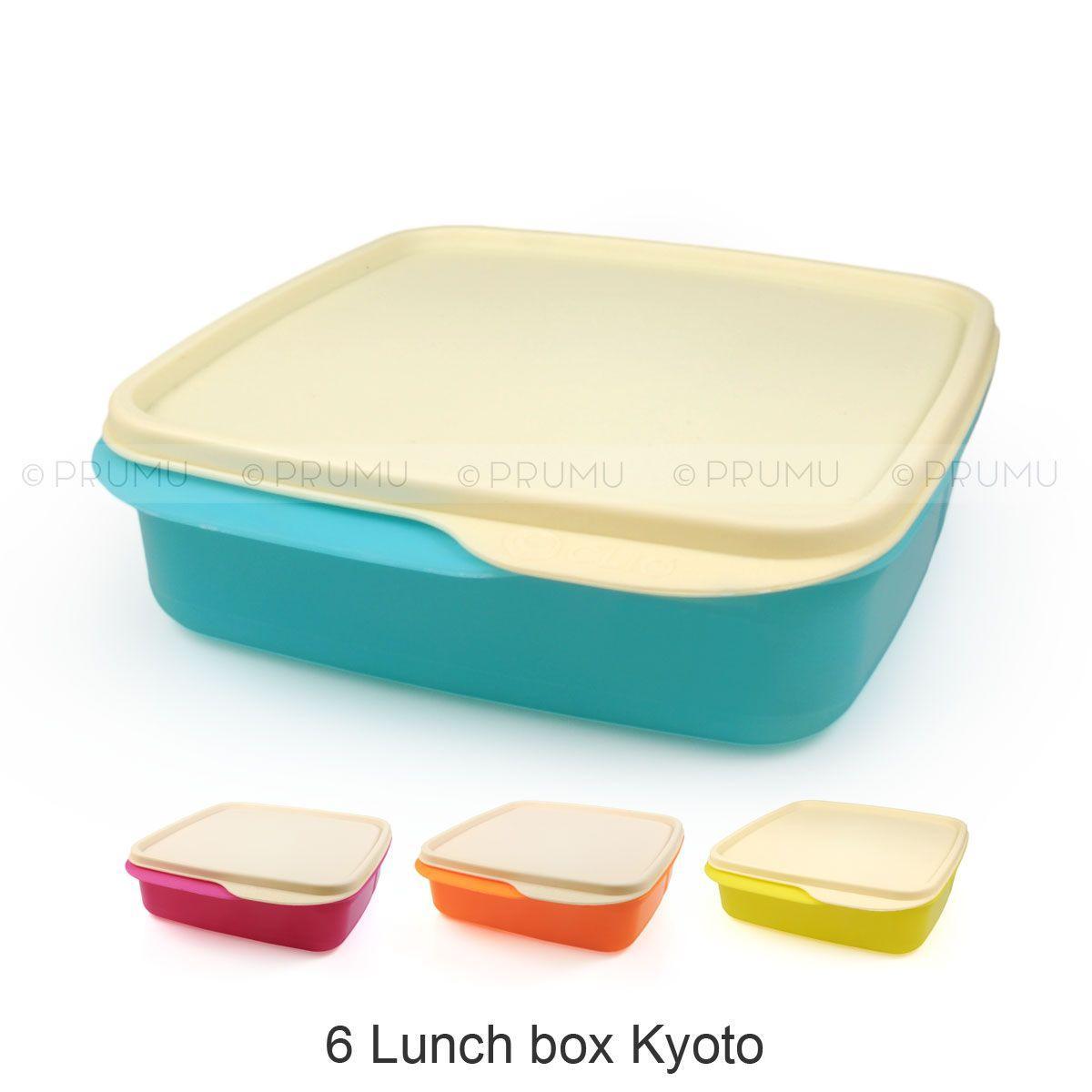 Diva Davi Lunch Box Clio Kotak Isi 6 Pcs Spec Dan Daftar Harga Fortaleza Blue H475b6 Makan Bento Catering Souvenir Ulang Tahun Kyoto