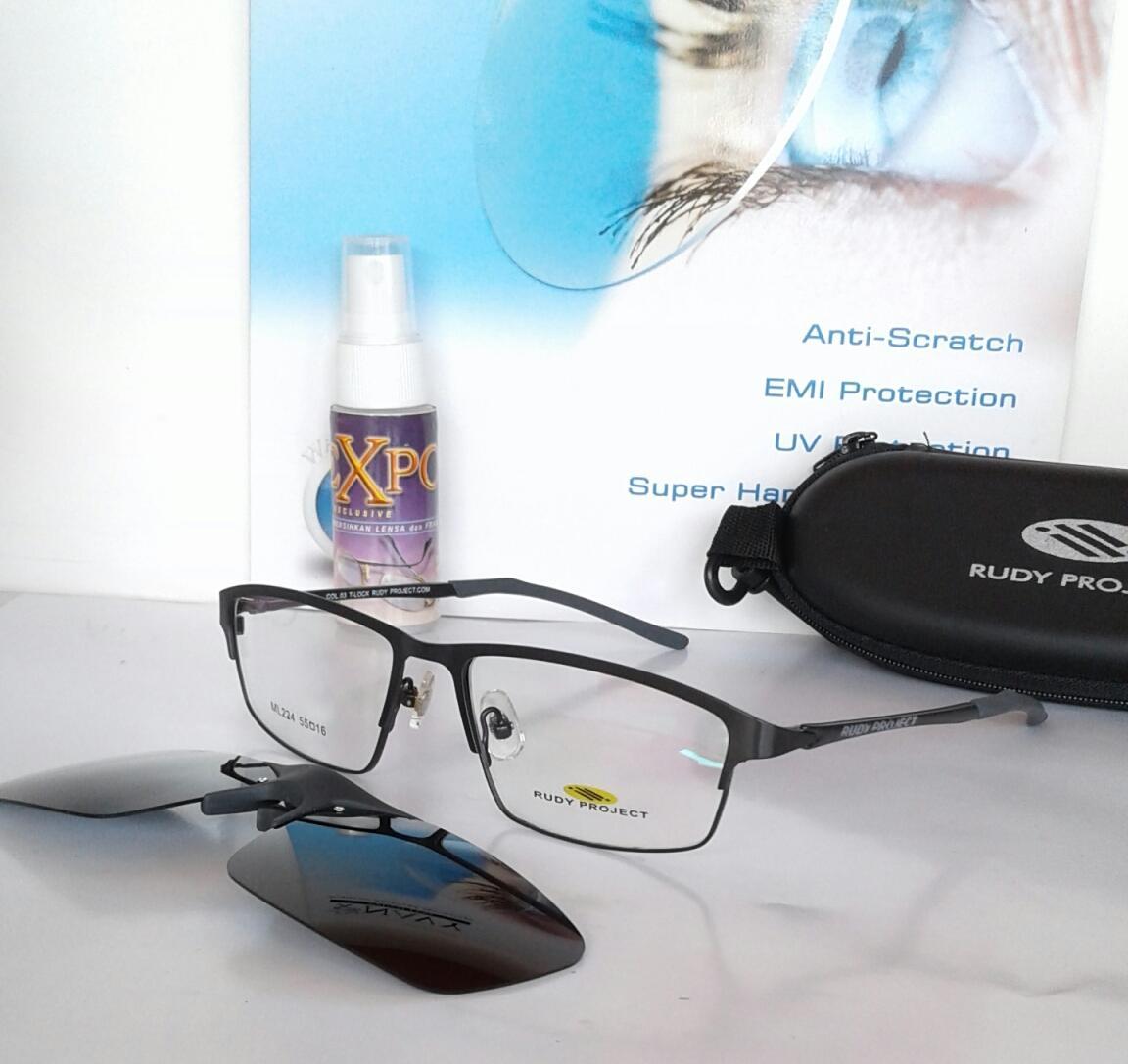 Referensi Harga Kacamata Polarized Minus November 2018 Paling Baru Frame Clip On 5 Lensa Anti Radiasi Uv Hitam Magnet Sunglass Gaya Rayban Oakley Pria Wanita Rp 224 Blk Kacanata Baca