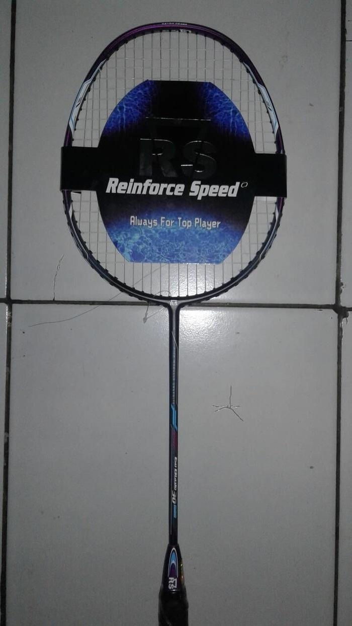 Daftar Harga Raket Rs November 2018 Terlengkap Badminton Original Iso Power 555 Isoblade 30 Neo 37oyhl