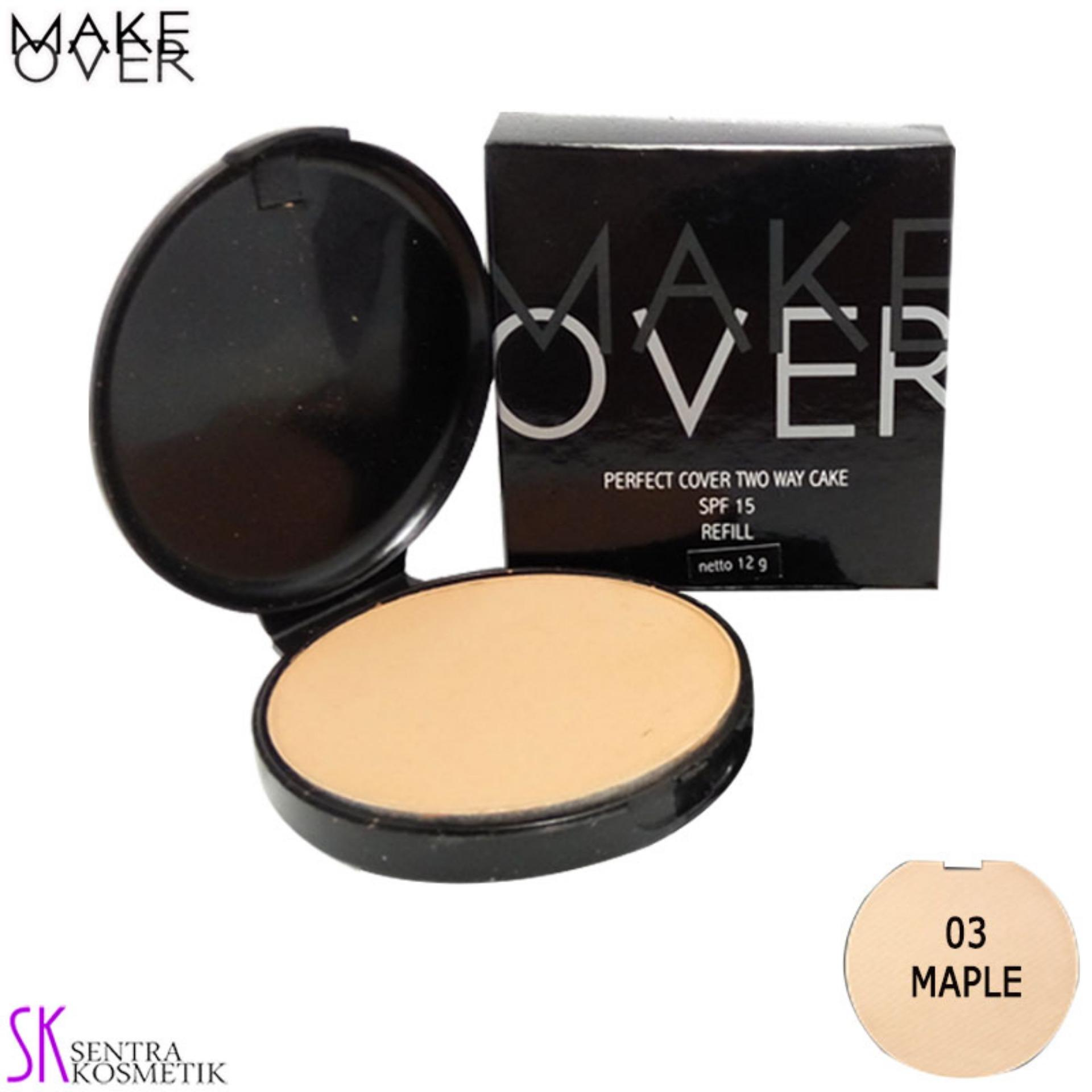 Make Over Jual Produk Make Over Terlengkap Lazada Co Id