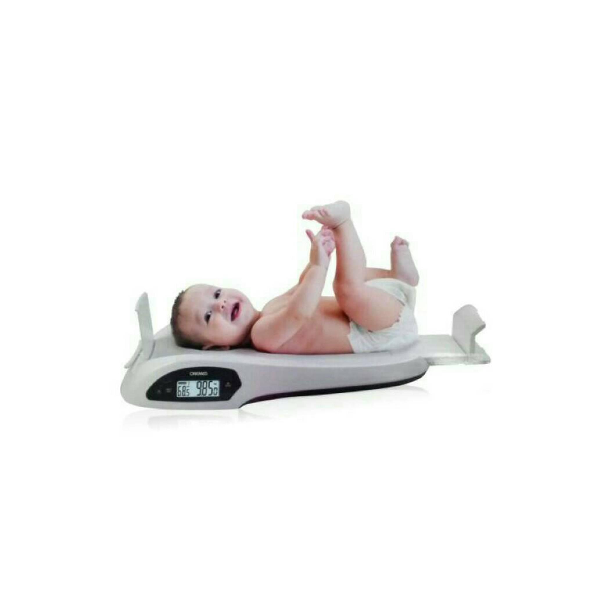 Timbangan Bayi Digital emed