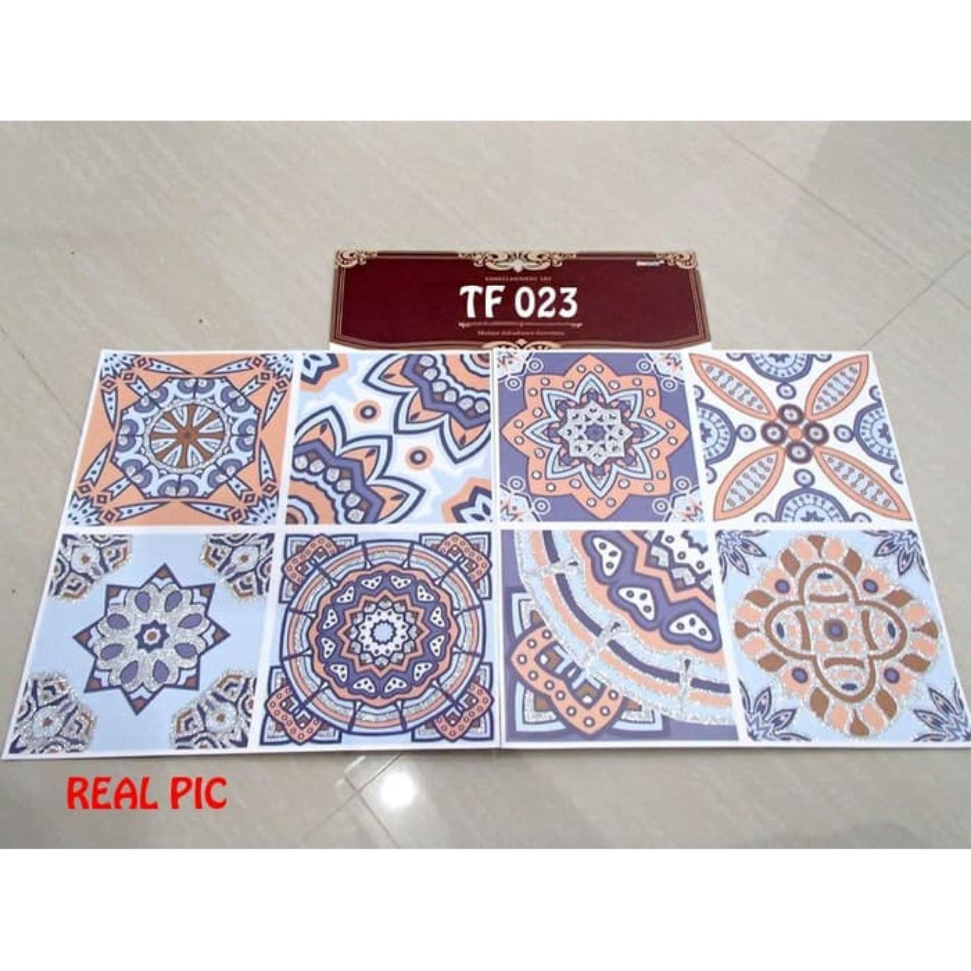 Jual Tegel Wallpaper Tegel Kode Gmtf023