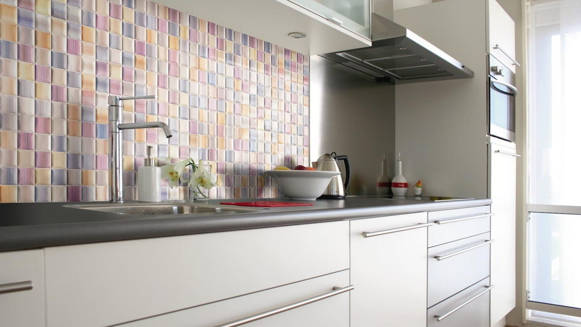 Mozaik Keramik Improve The Aesthetic Of Your House With Mosaic Tiles Weber