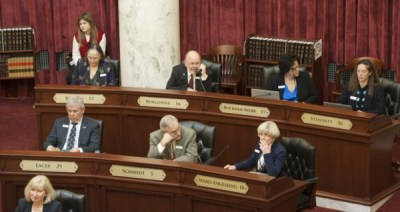Senate passes bill to protect employers in business competition suits – Idaho Business Review