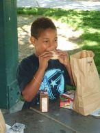 child_lunch