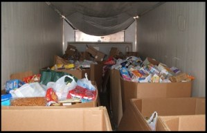 Want to Set Up a Food Drive?