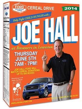 JoeHall-NAIA-CerealDrive