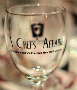 Chefs Affaire