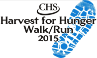 CHS Harvest for Hunger 2015