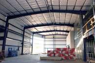 Lewiston's New Warehouse
