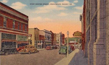 Bannock County, Idaho Genealogy and History