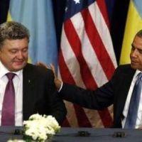 Ukraine / Donbass : cent jours de guerre et de crimes pour Porochenko