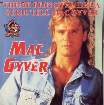 Disque Mac Gyver