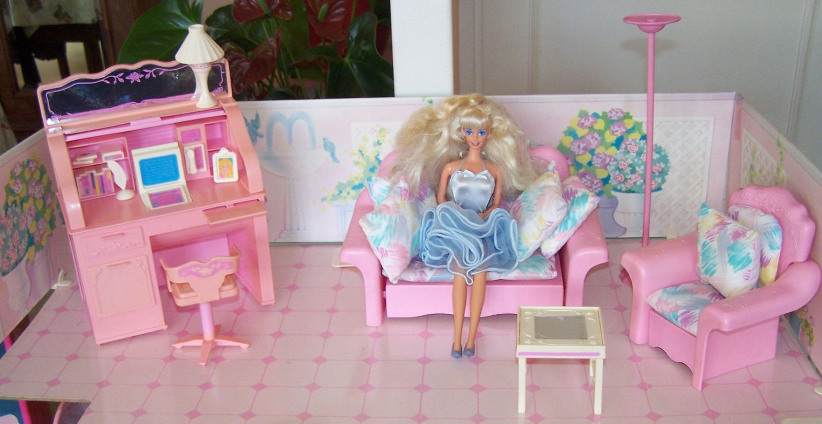Salon Barbie | New S I S Dolls And Other Asian Playline Barbie Sets