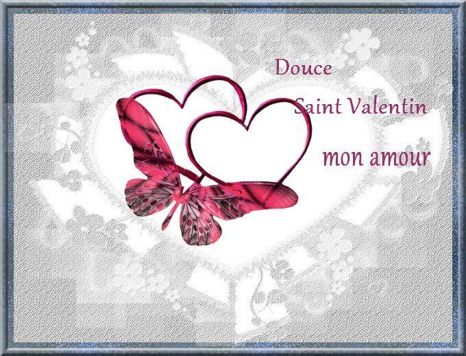 Cartes saint Valentin à télécharger - Des mots et merveilles