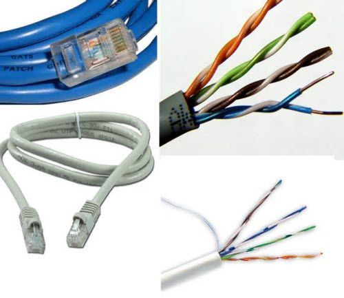cat5e vs cat6 cables router switch blog