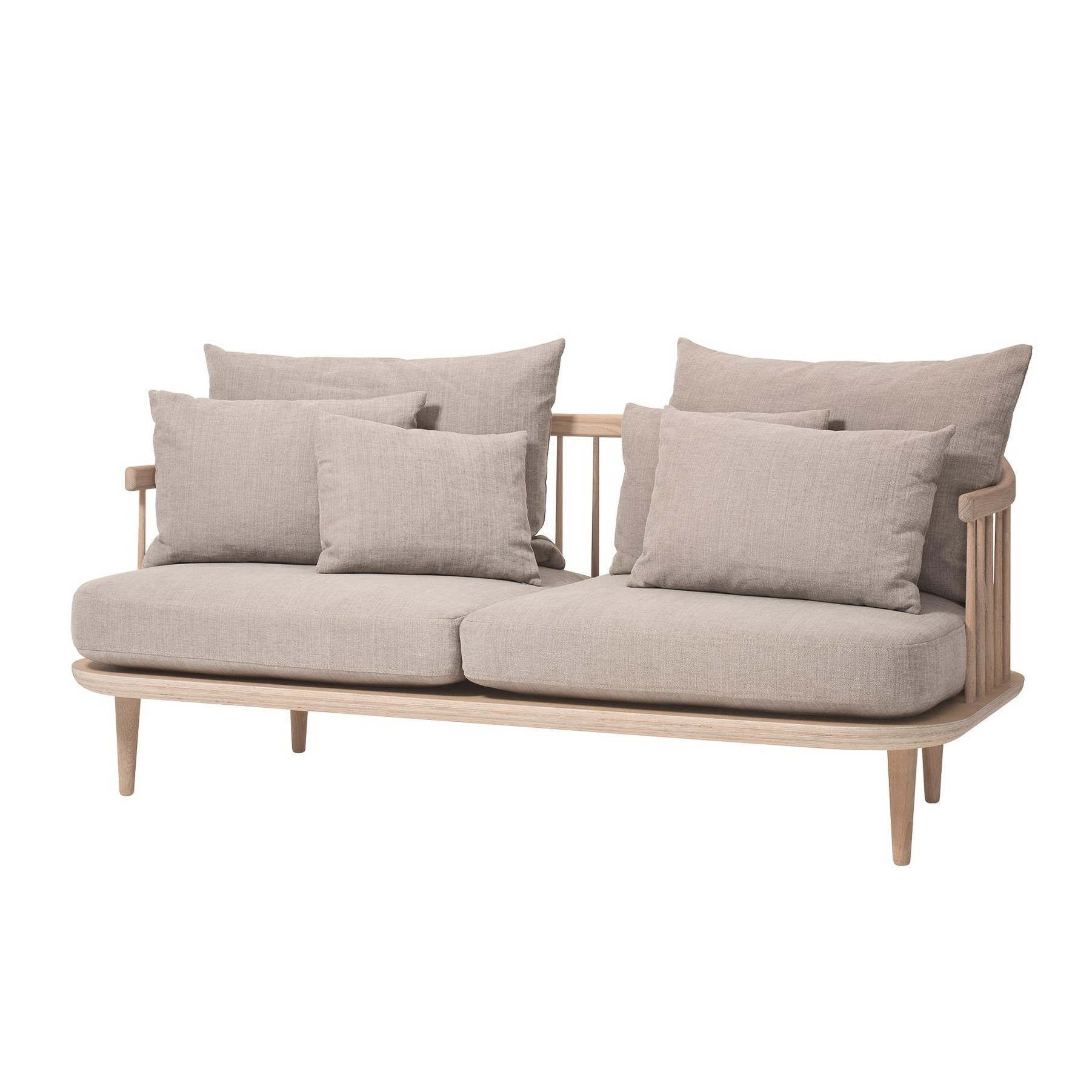 Fly Sofa Sc2 2 Seater Idc