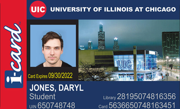 ID Center University of Illinois at Chicago
