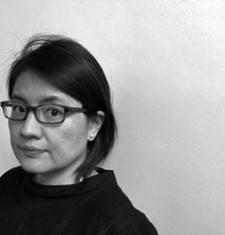 Eiri Ohtani - Staff Profile