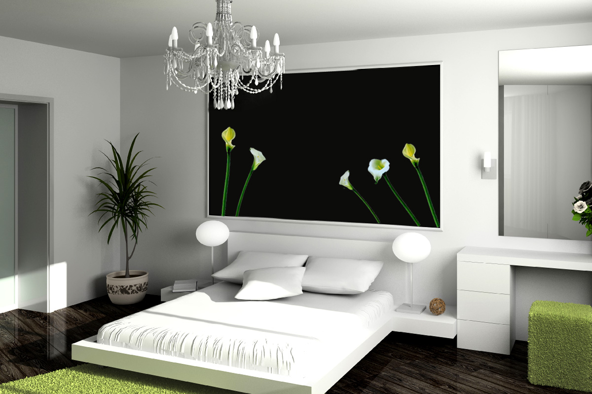 Zen Decor Ideas Chambre Tendance