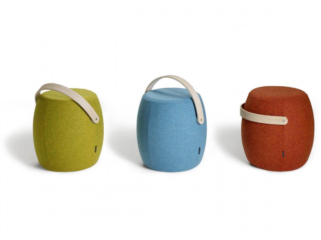 Pouf Exterieur Reunion Pouf Portable Carry On Idea Andko