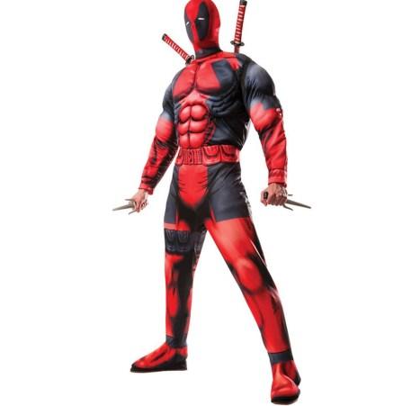 Deadpool Spandex Body suit