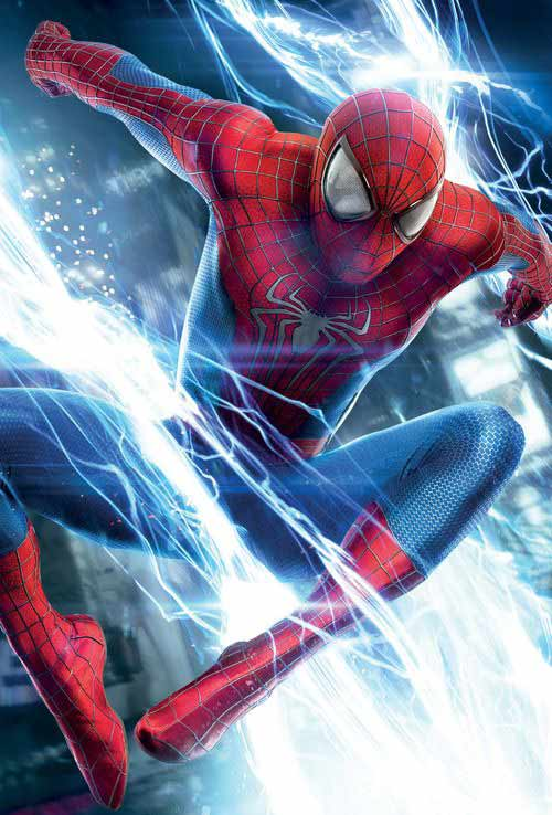 spiderman-posters-free