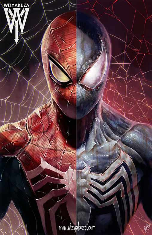 spiderman-posters
