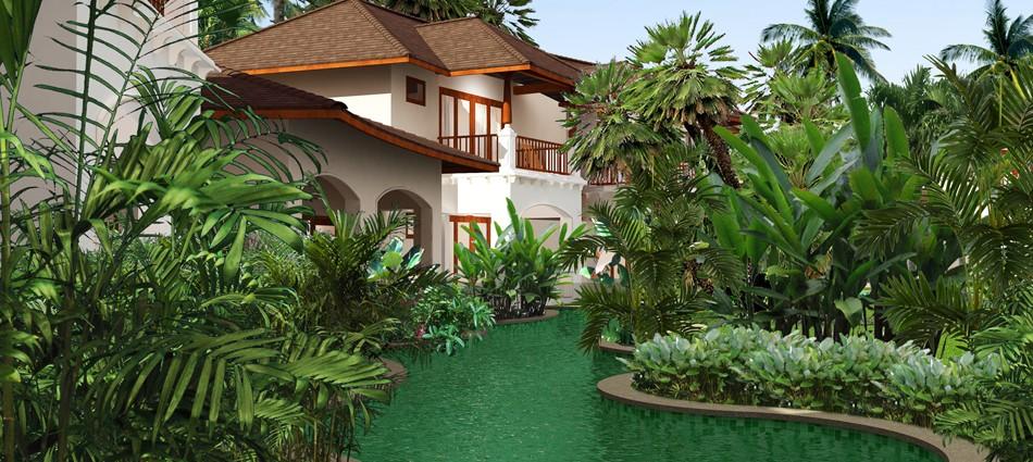 IDEA DESIGN \u2013 Architects  Landscape Architects, Cochin, Kerala, India