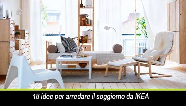 Arredo Soggiorno Ikea