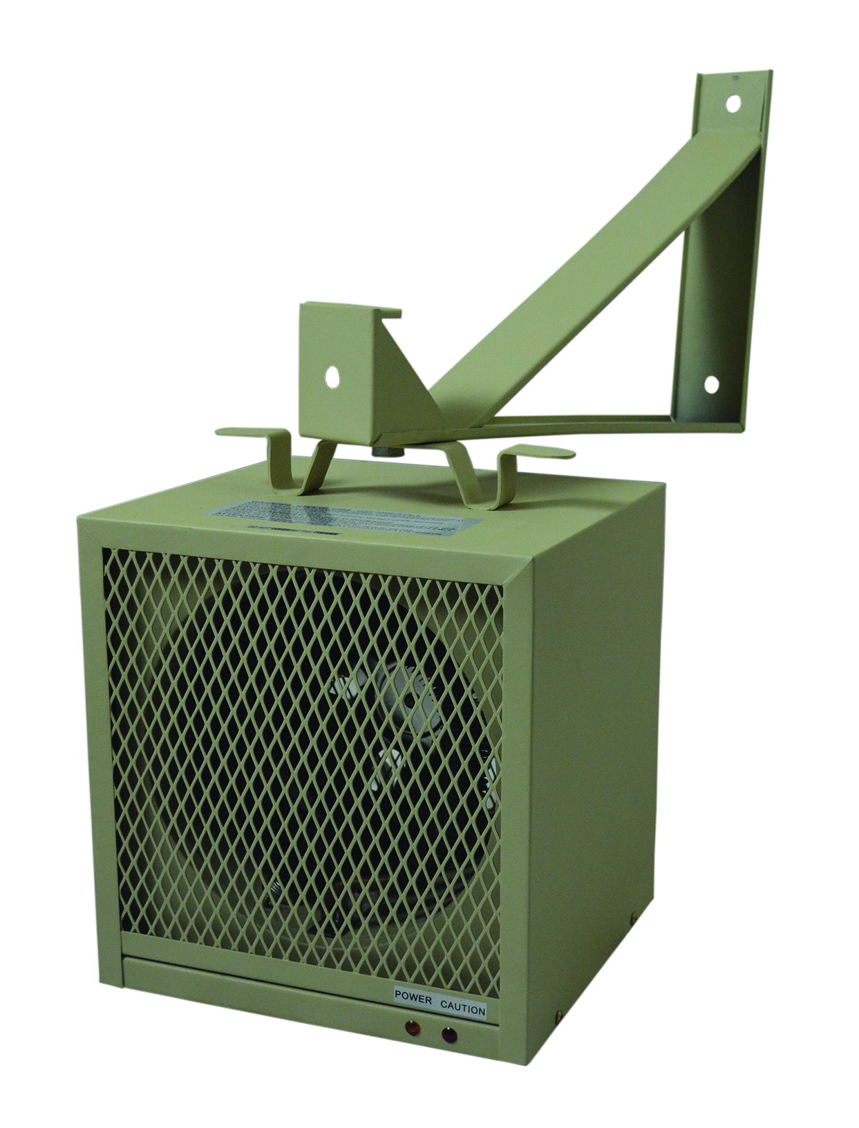 Garage Workshop Fan Tpi Hf5848tc 4800 3600w 240 208v Fan Forced Garage Workshop Portable Heater