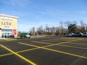 Lcbo 1105 Thompson Rd Garrison Walmart Fort Erie L2a 6t7