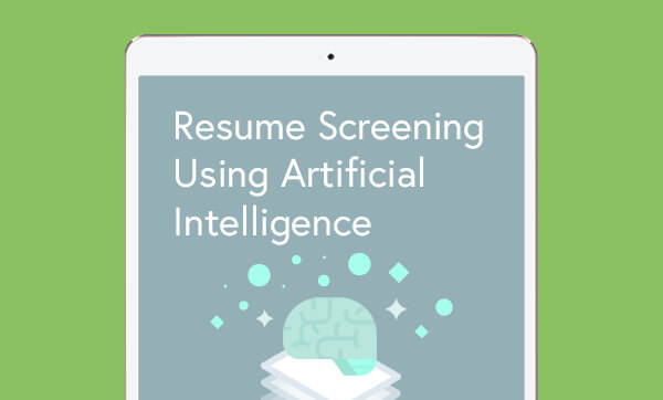 Ideal AI For Recruiting Software Maximize Quality of Hire