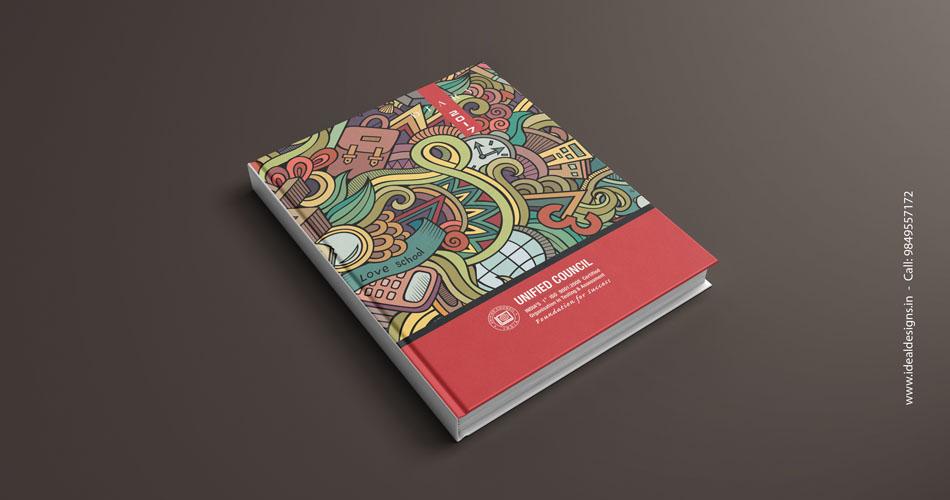 New year Calendar  Diary Design Hyderabad, 2016 Calendar design - diary design