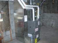 Oil Furnace: New Oil Furnace