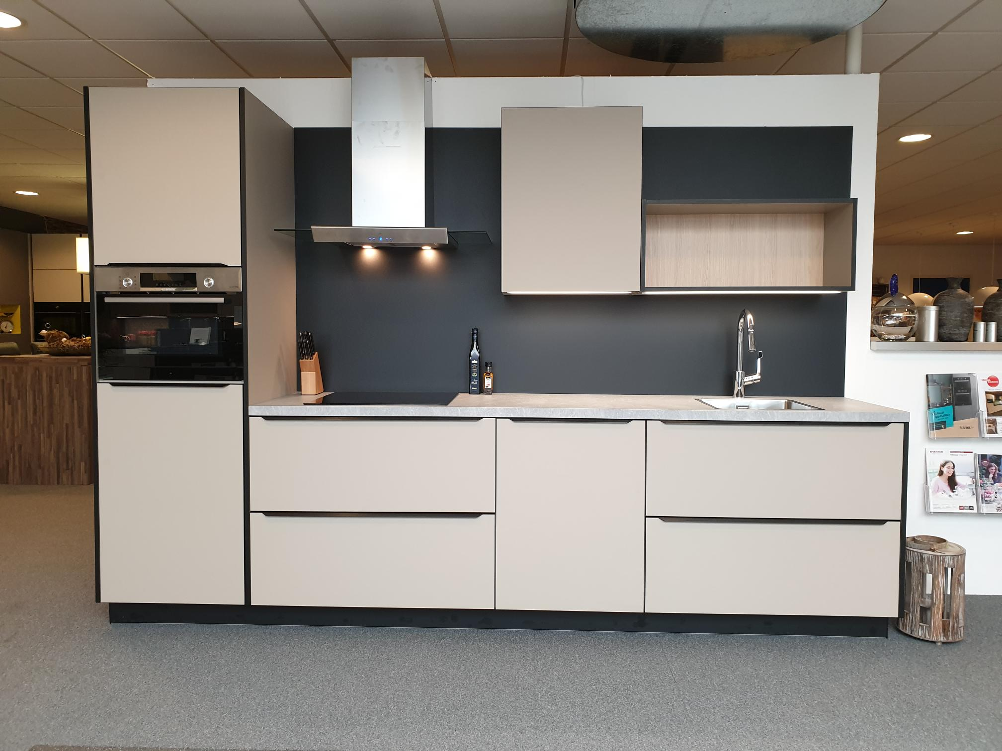 Bribus Keuken Showroom Keukens Ideal Keukens