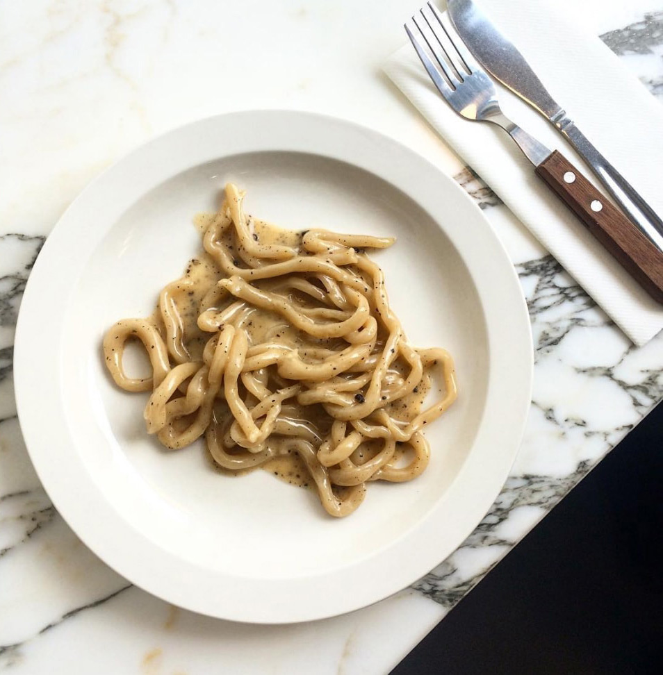 Padella Sister Restaurant 5 Ideal Places To Eat Great Pasta In London Ideal Magazine