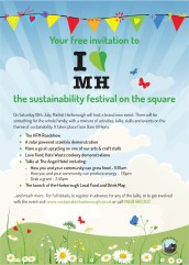 Sustainable Harborough